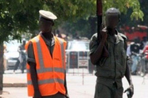 Article : Burkina : que veulent les policiers mutins ?