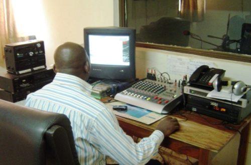 Article : Radios de proximité : le silence radio
