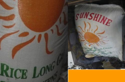 Article : « Sunshine » ou le riz de la discorde