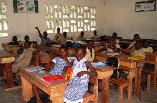 Article : Côte d'Ivoire : éducation en péril dans l'ouest – la faim sévit au nord