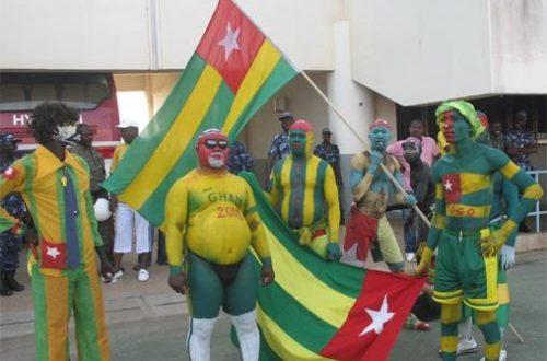 Article : Le syndrome du Togolais indigne