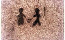 Egalité murale par blandinelc via Flickr, CC