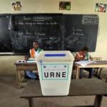 Elections Abidjan