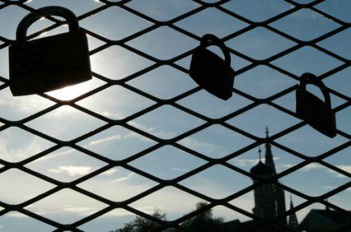 Article : Sécurité numérique : les bases