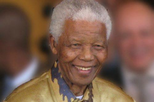 Article : L'héritage Mandela