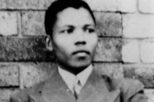 Article : Afrique du Sud: Le dernier combat de Nelson Mandela