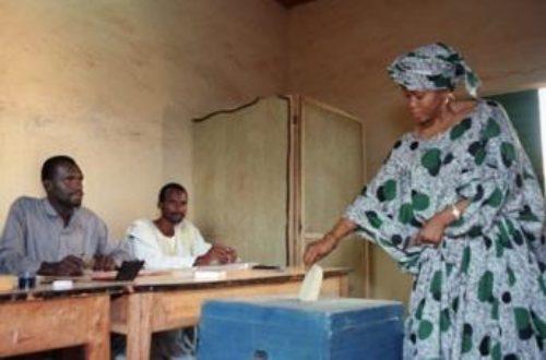 Article : Les élections, un pis-aller prescrit aux autorités maliennes ?