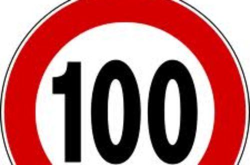 Article : Article 100: Le Bruit de mon silence…