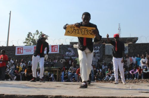 Article : RDC – Culture : Le meilleur du #SKIFF2013 à Goma