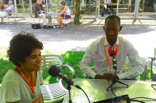 Article : Le Prix du «Meilleur blog francophone» expliqué aux Guinéens