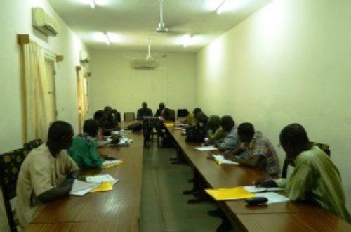 Article : Mali : Les formations se multiplient autour du thème : Média et Elections