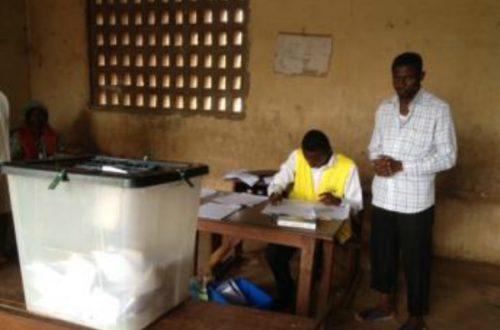 Article : Elections législatives: Mes premières impressions…