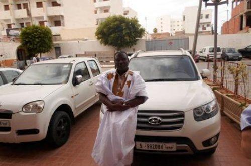 Article : Sur les traces des Libyens de Sfax
