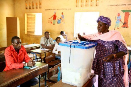 Article : L'élection présidentielle au Mali, équation à plusieurs inconnues tant attendue