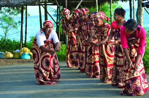 Article : Histoire et culture, pont reliant Nosy Be (Madagascar) et Mayotte