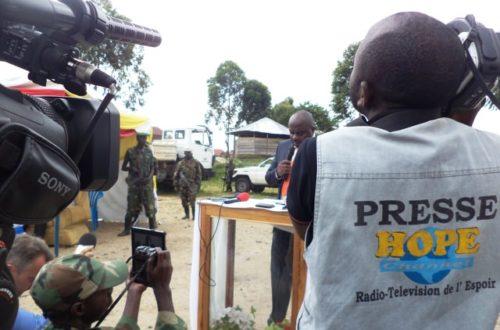 Article : RDC: si Goma panique, qui profite?