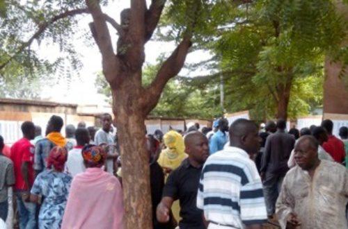 Article : Un dimanche à Bamako, jour de ferveur électorale