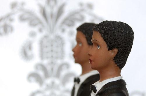 Article : France/Mariage Pour Tous : L'enjeu d'une re-définition de l'identité sexuelle