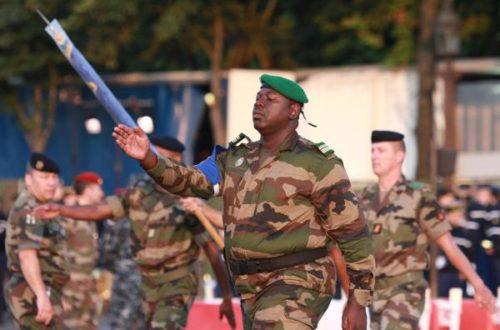 Article : Le Défilé du 14 Juillet fait honneur à l'opération Serval et fait défiler des troupes africaines