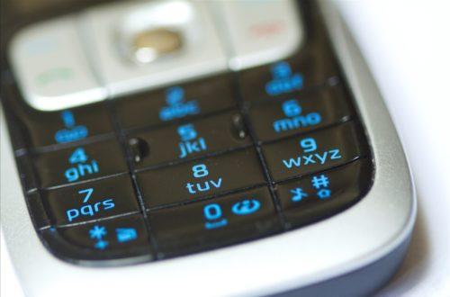 Article : Le téléphone portable, un démon entre nos mains