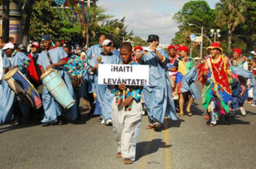 Article : Haïti: après le carnaval, retour à la réalité