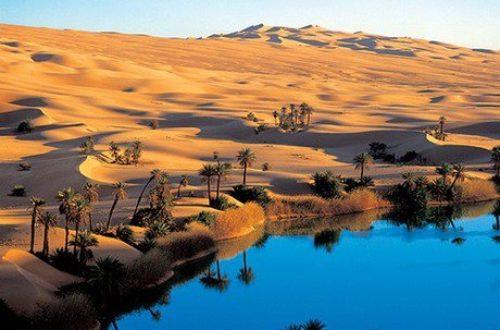 Article : Les 10 raisons de croire en le Tchad