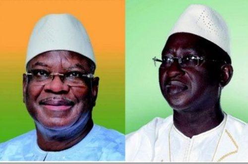 Article : Présidentielle(Mali) _ 2e tour : La saison des alliances