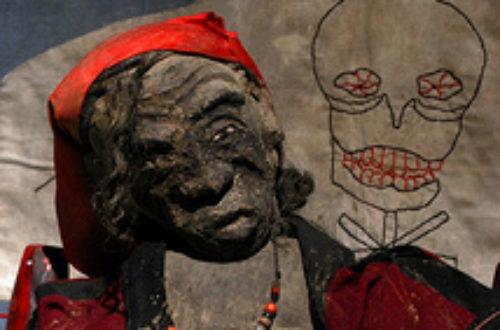 Article : Haïti-Vaudou: «Chaque Hougan est un Pape dans son Hounfour»