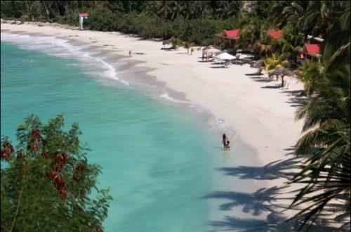 Article : Top 10 des raisons pour visiter Haïti