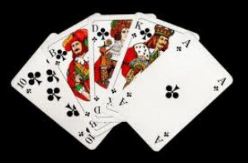 Article : Elections : Un jeu de poker menteur