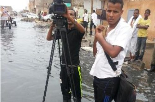 Article : Mauritanie : les pluies enjeu des prochaines élections