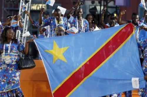 Article : Nice 2013 : les Africains réagissent face à la disparition des athlètes congolais