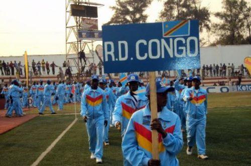 Article : Dix athlètes congolais disparaissent en France : à qui la faute?