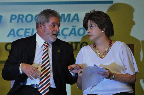Article : Elections au Brésil: qui pour battre Dilma?