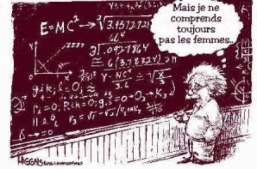 Article : Mon top 10 des blagues de mathématiciens