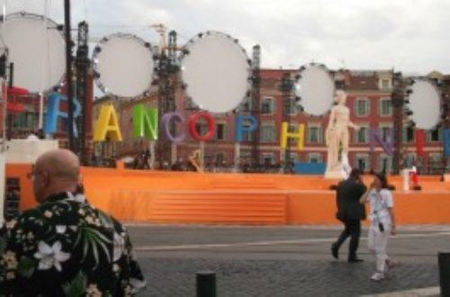 Article : Les moments marquants de la cérémonie d'ouverture des Jeux de la Francophonie