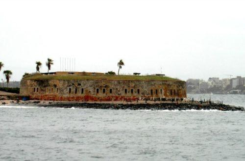 Article : Galerie : une virée à Gorée en 10 escales