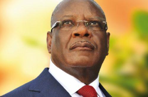 Article : Mali : l'homme de la situation IBK  face aux nombreux défis du pays