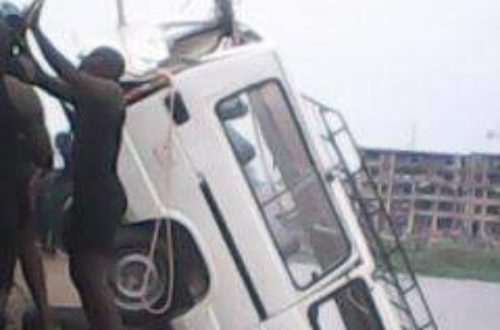 Article : Enquête après le drame de Porto-Novo : Comment vont nos infrastructures routières ?
