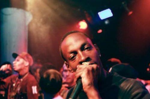Article : Génération consciente : le rap comme je l'aime