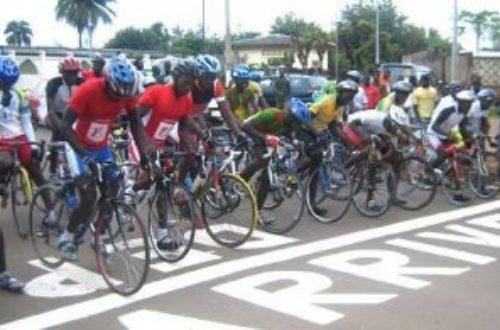 Article : Côte d'ivoire : Tour cycliste 2013 ou la réconciliation par les deux roues !