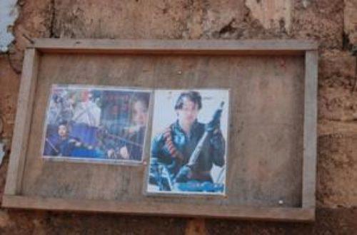 Article : Au Burkina Faso, les vidéoclubs ont la peau dure