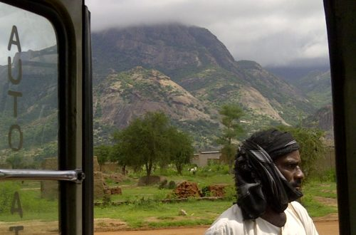 Article : Carnet d'un voyage en terre Hadjeraï