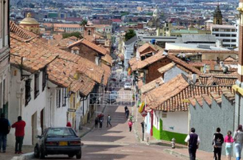 Article : Le complexe du Colombien