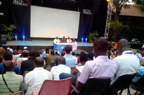 Article : La conférence grands témoins