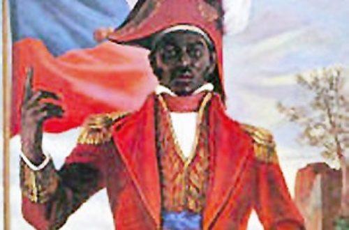 Article : Jean-Jacques Dessalines : comment conjurer la malédiction d'Haïti