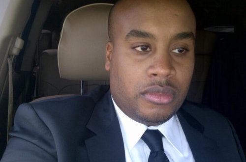 Article : Législatives au Mali : connaissez-vous Karim Keïta, le fils du président I.B.K ?