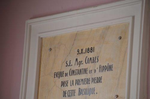 Article : Saint-Augustin, Wlid el bled