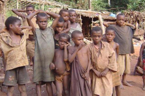 Article : L'exode rural des enfants et des jeunes