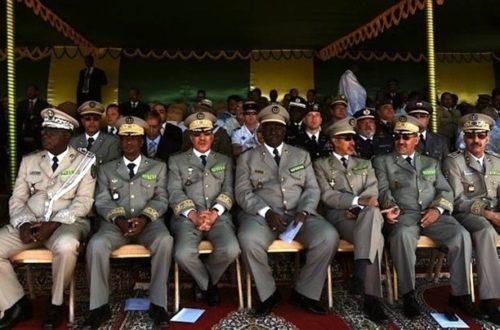 Article : Mauritanie : comment se prépare le grand cirque des élections